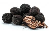Черный орех ( плоды) сухой