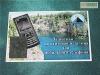 Шунгитовая защитная пластина от эм излучений мобильного телефона